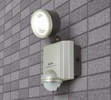 ELPALEDセンサーライトESL-401AC