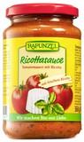 RAPUNZEL  トマトソース リコッタ&パルメザンチーズ オーガニック/トマト/