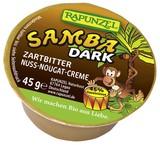 RAPUNZEL  チョコクリーム SAMBA ダーク ミニ オーガニック/フェアトレード/BIO認証