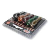 工具 ナットセッター 1/4インチ 5種セット