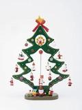 【10月21日から31日まで10%分引きセール!】【クリスマス】【木製カタカタジュエルツリー】