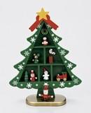 【10月21日から31日まで10%分引きセール!】【クリスマス】【木製ウィンドウツリー】