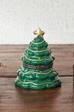 【5月21日から31日まで限定分引きセール!】【クリスマス】【ヒンジボックス】ツリー