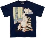 【期間限定セール 85%OFF 】和柄 Tシャツ 「相撲」