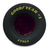 【GOOD YEAR】タイヤ ガラス アシュトレイ 95mm