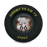 【RT.66】【GOOD YEAR】タイヤ コースター 95mm