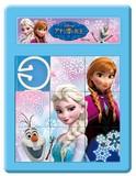 アナと雪の女王 スライドえあわせパズル