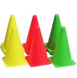 4個組 ミニトレーニングカラーコーン