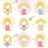 Home Fashion ペーパーナプキン <天使×星>