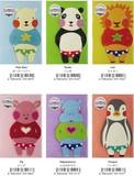 【MANGO ART COMPANY】アニマルぽろりカード