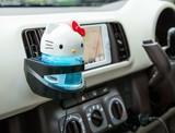 車載用/USB空気洗浄機【ハローキティ・マイメロディ】