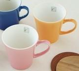 8 Colors Mug