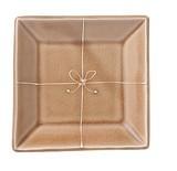 【ギフト・チョコ】角小皿・角豆皿・角小鉢・角長皿・角大皿