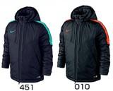 【NIKE】キッズ フード付き配色ライン使いジャケット 9枚セット