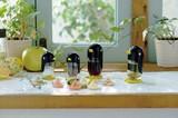テーブルを飾る、カワイイペンギンディスペンサー(お醤油/塩コショウ)