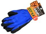 【抜群のグリップ力!力仕事に役立つ手袋です】ワークマングローブ スーパーグリップ Lサイズ