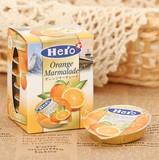 オレンジマーマレード 14.2g×7個パック ☆使い切りサイズ☆