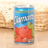 クラマト トマトカクテル 163ml(ジュース)
