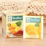 【紅茶】フレーバーティー レモン 10P