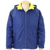 【決算特別SALE】30%オフ 高機能ジャケット 遠赤外線+中綿 鮮やかカラージャケット