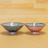Arita Ware Tokusa Hand-Crafted Rice Bowl