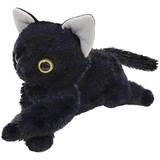 【いっしょがいいね】猫 ビーンズ 黒猫