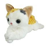 【いっしょがいいね】猫 ビーンズ ミケ猫
