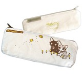 Issho ga iine Cat Pencil Case Friendly