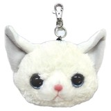 Issho ga iine Cat Commuter Pass Holder Cat