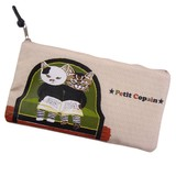 Puchikopan Pencil Case Reading