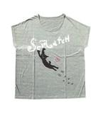 【スクラッチ】Tシャツ スクラッチ(グレー)