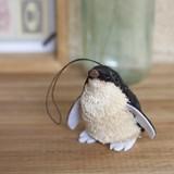 【ブラシアニマル】アデリーペンギン