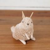 【ブラシアニマル】ウサギ