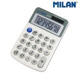 MILAN カリキュレーター 40918 電卓 8桁表示 ミラン