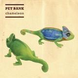 大人気!リアルな動物の貯金箱 【PET BANK chameleon】ペットバンク カメレオン