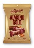 【Whittaker's/ウィッタカー】アーモンドチョコレート