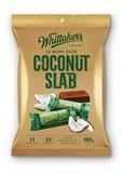 【Whittaker's/ウィッタカー】ココナッツチョコレート