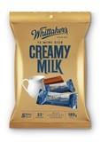 【Whittaker's/ウィッタカー】クリーミーミルクチョコレート