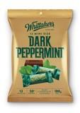 【Whittaker's/ウィッタカー】ペパーミントダークチョコレート