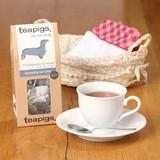 【teapigs/ティーピッグス】ダージリン アールグレイ(紅茶)