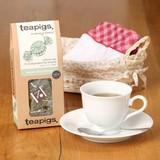 【teapigs/ティーピッグス】ペパーミントティー (ノンカフェイン)