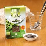 【COPCEL】緑レンズ豆 ドライレンテイル