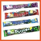 【お菓子】『カジリッチョ ソフトキャンデー』<4種>