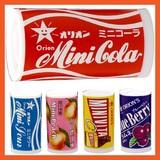 【お菓子】『ミニシリーズ』<6種> ラムネ