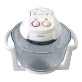 <キッチン>熱と空気で揚げ物も出来るオーブン ルクック