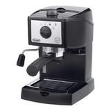<キッチン><コーヒーメーカー>デロンギ エスプレッソ・カプチーノメーカー EC152J