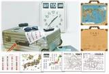 """まさに『旅』がテーマのマイクロファイバー""""TABI cloth"""" デザインはもちろん実用的!"""