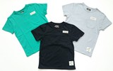 【SALE】【2015年春夏新作】<即納><キッズ/ボーイズ>ポケット付半袖Tシャツ