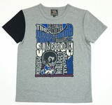【SALE】【2015年春夏新作】<即納><キッズ/ボーイズ>柄込み半袖Tシャツ