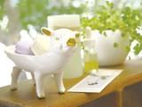 【特売 在庫処分】【アロマストーン】キャリングアニマル(Pig)
